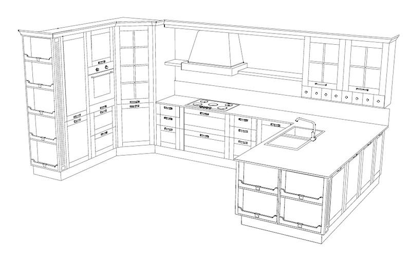Individuelle Küchenplanung | kochkor.info | {Individuelle küchenplanung 13}